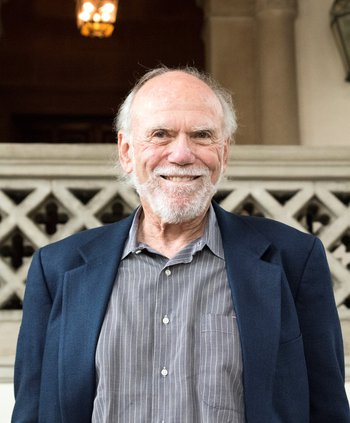 Barry Barish, Caltech