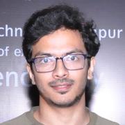 Kaustav Das, astronomy graduate student