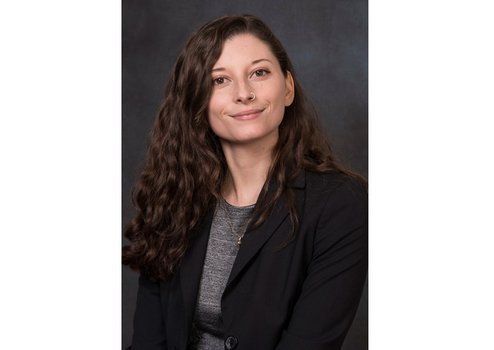 Ivanna Escala, 2019 Tombrello Scholar