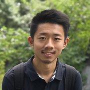 Frid Fu, math graduate student