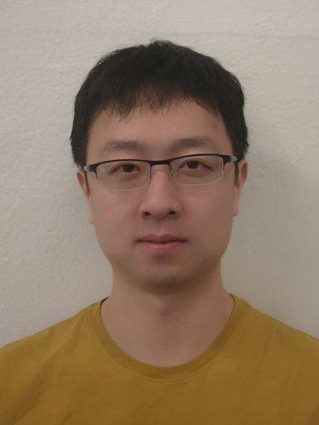 Yingfei Gu portrait