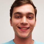 Max Goldberg, Astronomy graduate student