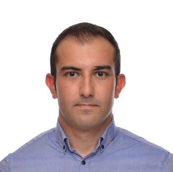 Hrant Gharibyan portrait
