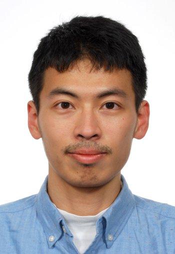 Po-Shen Hsin portrait
