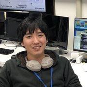 Masayuki Nakano Portrait