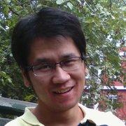 Zhongxu Zhai portrait