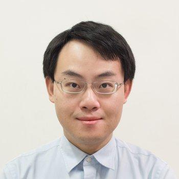 Fangzhou Jiang portrait
