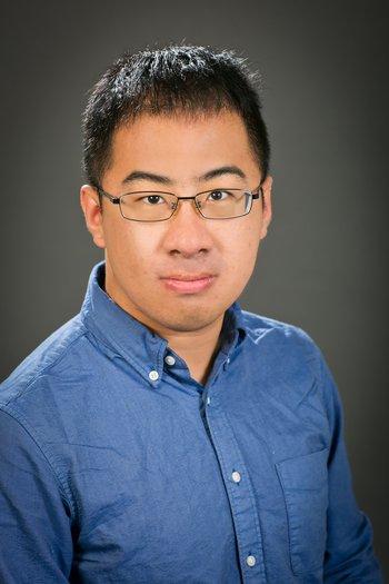Junyi Shan - Graduate Student