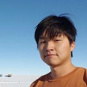 Jae Hwan Kang portrait