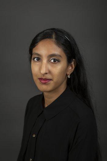 Nikita Kamraj portrait