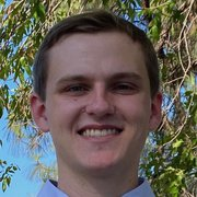Physics graduate student, Elijah Kane