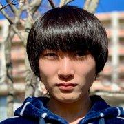 Math graduate student, Ikuya Kaneko