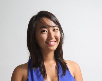 Monica Kang portrait