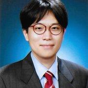 Hyun Jin Kim, physics graduate student
