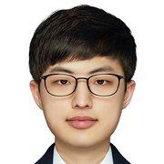Physics graduate student, Joonhwi Kim