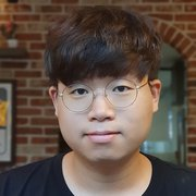 Jaeha Lee, physics graduate student