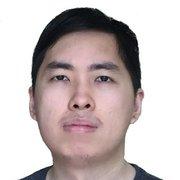 Jeck Lim, math graduate student