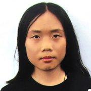 Math graduate student, Yuxin Lin