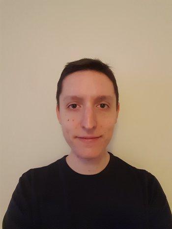 David Meltzer portrait