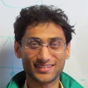 Kunal Mooley portrait