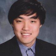 Graduate Student - Gene Ryan Yoo