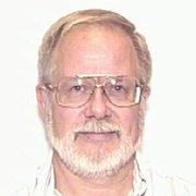 Richard Mewaldt portrait