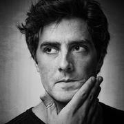 Andreas Helset portrait