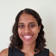 Nitika Yadlapalli, astronomy graduate student