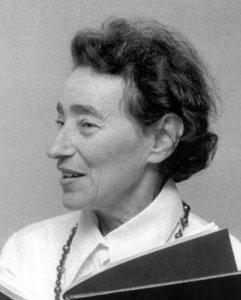 Olga Taussky Todd