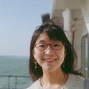 Jiewon Park portrait