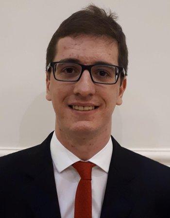 Alexandre Perozim de Faveri