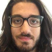 Graduate Student - Arian Jadbabaie