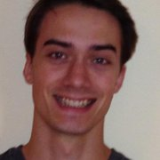 Graduate Student - Ted Macioce