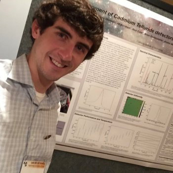 Graduate Student - Sean Pike