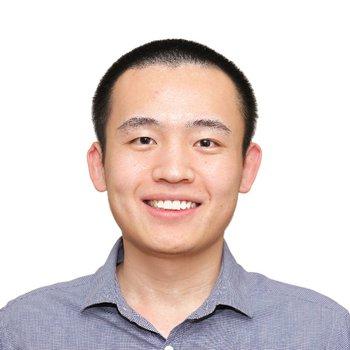 Bin Ren portrait