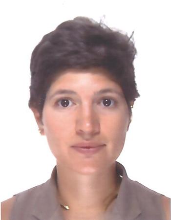 Arianna Renzini portrait