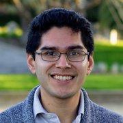 Antonio Rodriguez, astronomy graduate student