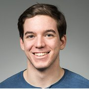 Ryan Rubenzahl, astronomy graduate student