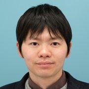 Ryo Noguchi portrait