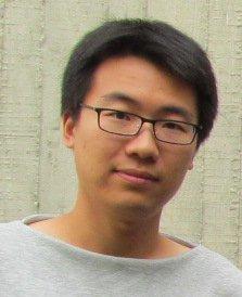 Shibo Shu portrait
