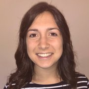 Astronomy graduate student, Emily Silich