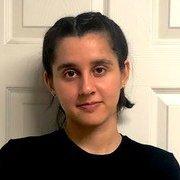 Jean Somalwar, astronomy graduate student