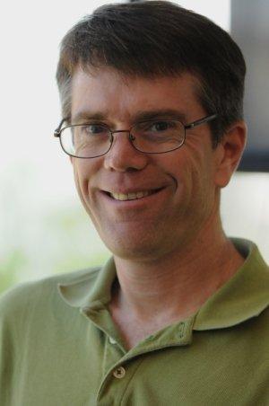 Chuck Steidel