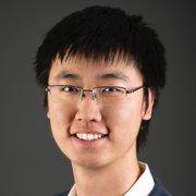 Guochao Sun, graduate student
