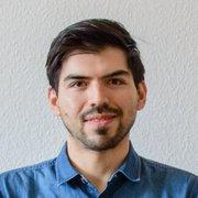 Juan Pablo Vigneaux Ariztia portrait