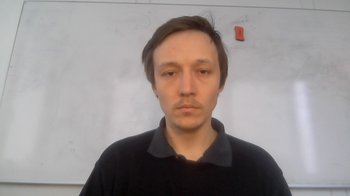 Zoltan Vidnyanszky portrait