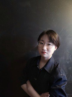 Yikun Wang portrait