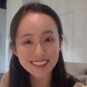 Yijun Wang, physics graduate student