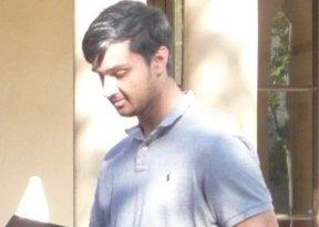 Mayank Pandey Photo
