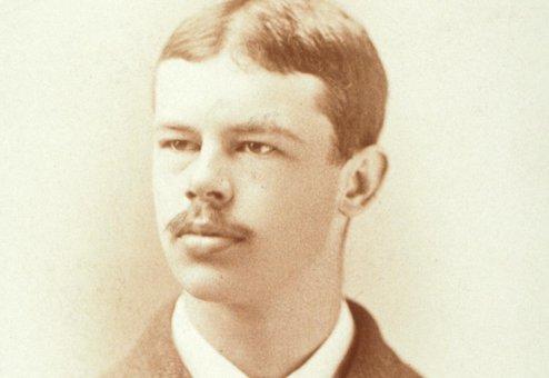 Photo of William Lowell Putnam